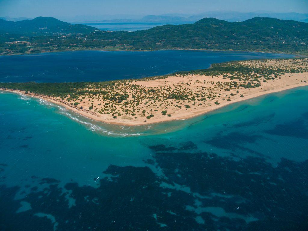 Chalikounas Corfu