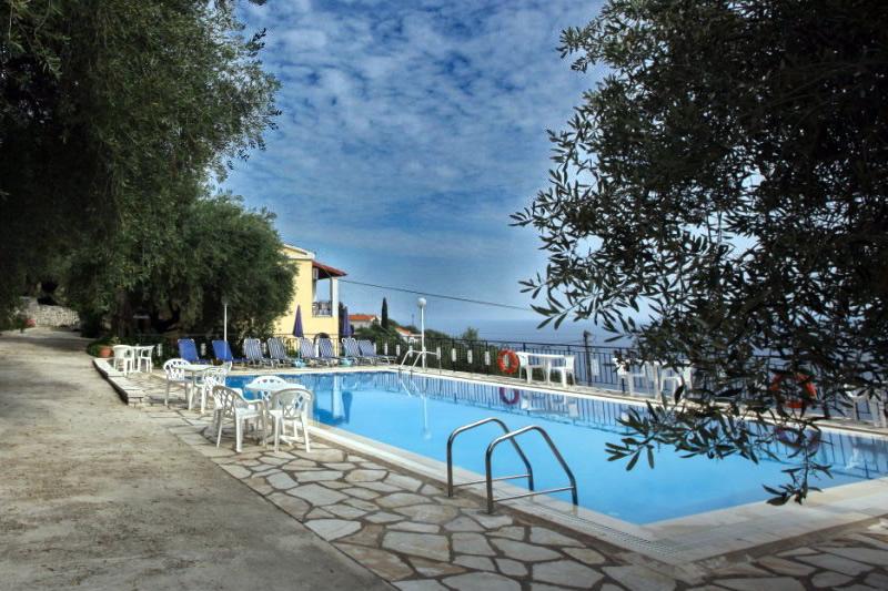 Amalia Complex Corfu