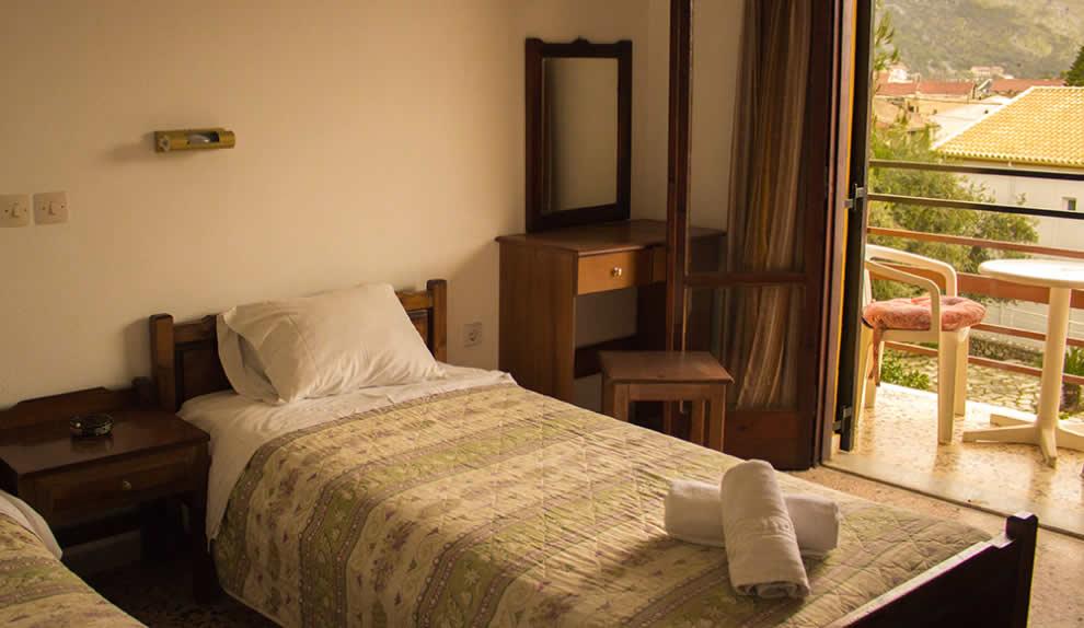 Nikiforos Apartments Corfu