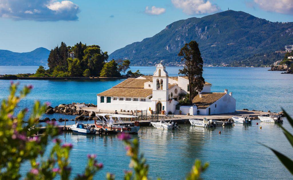 Corfu Explore Car Hire