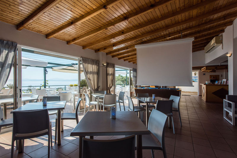 Nissaki Sea View Hotel Apartments Corfu