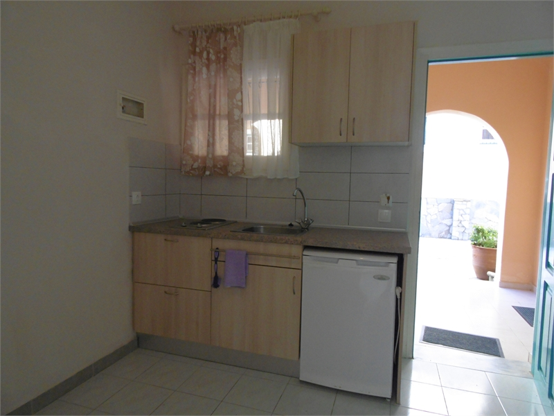 Artemis Apartments Corfu