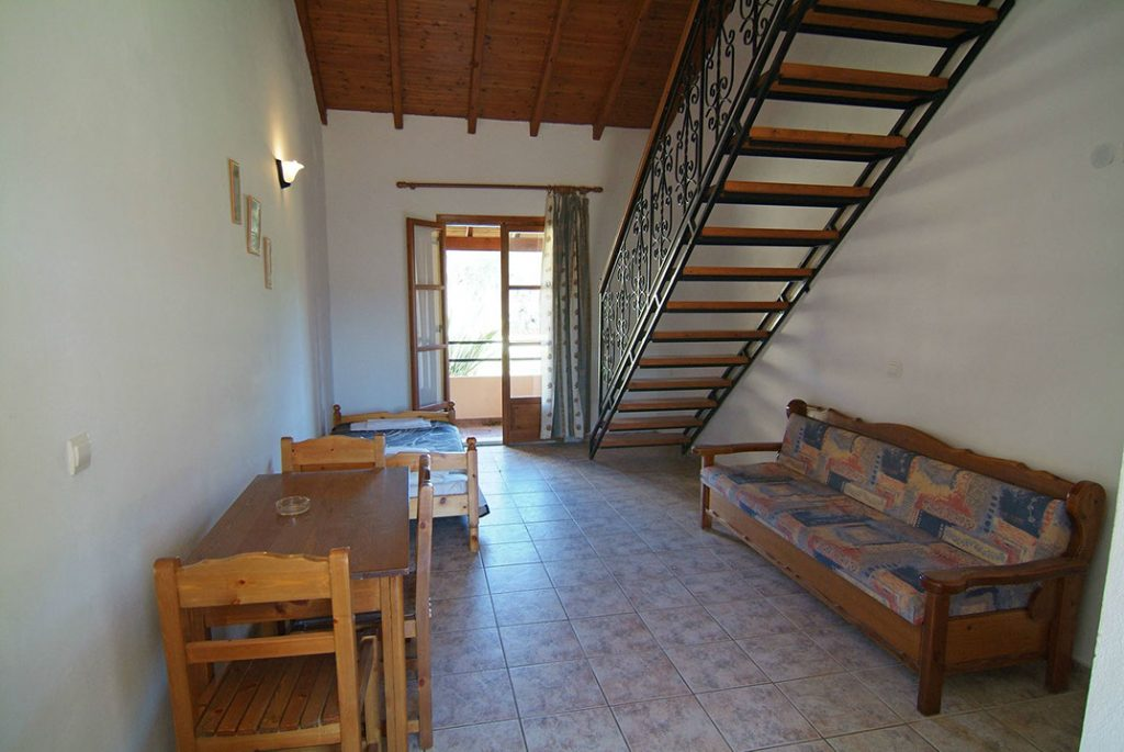 Alex Katerina Apartments Corfu