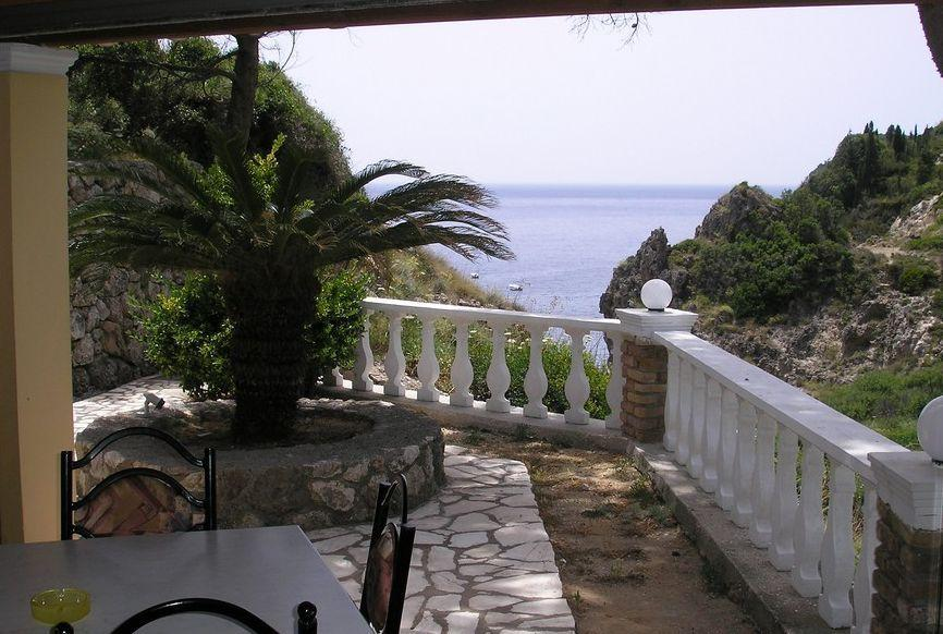 Valley Complex Corfu