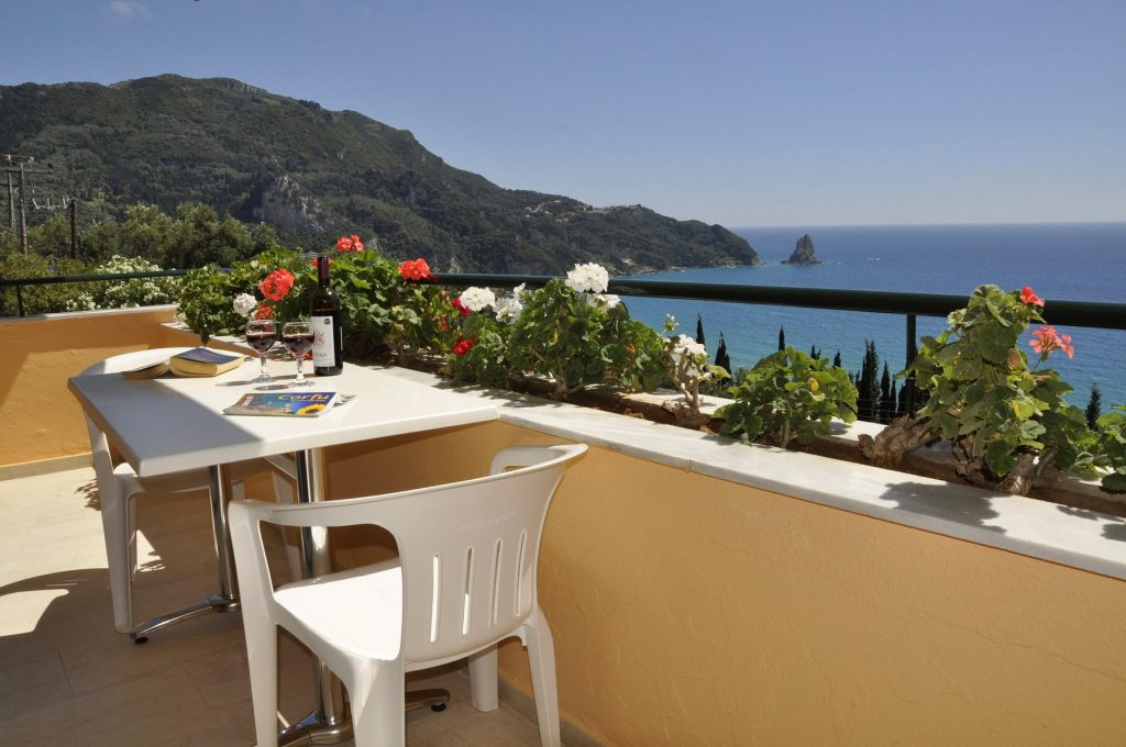 Pelagos Apartments Corfu