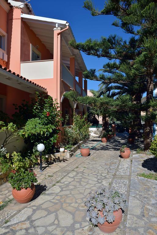 Vlachos Apartments Corfu
