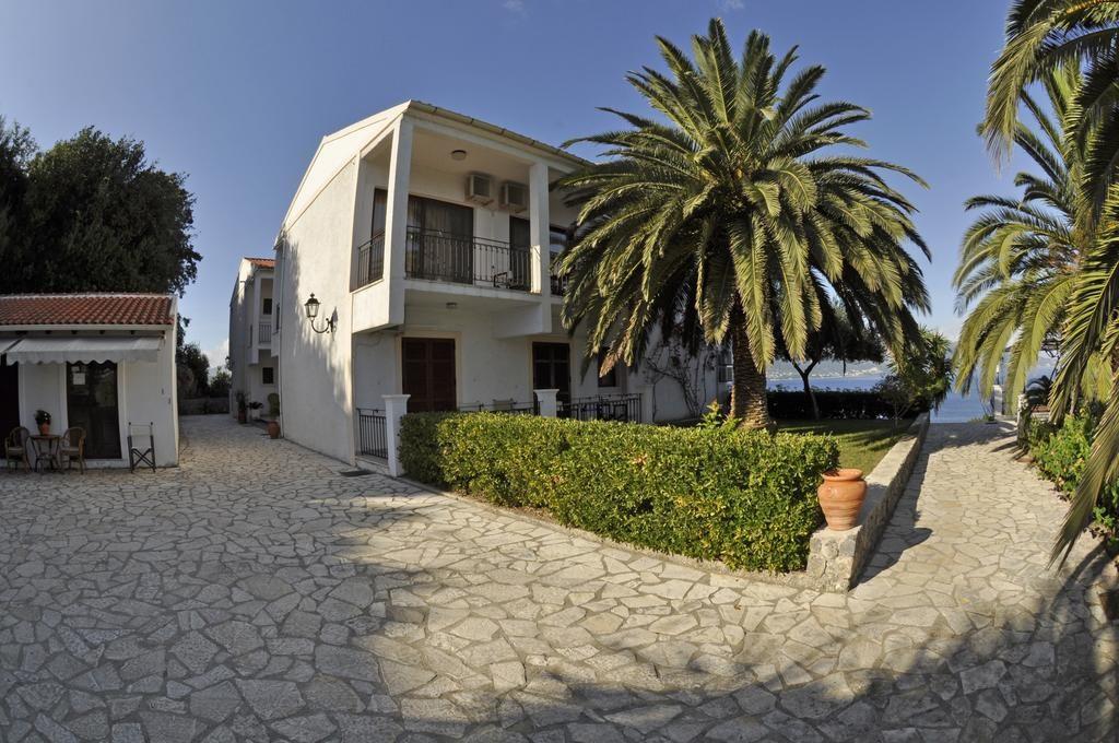 Kommeno Bella Vista Corfu