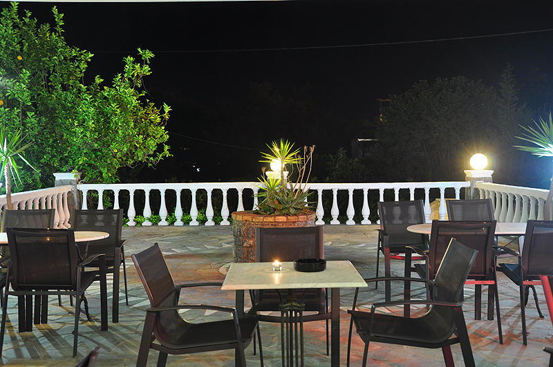 Hotel Pyrros Corfu