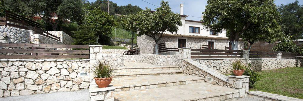 Anita Village Corfu