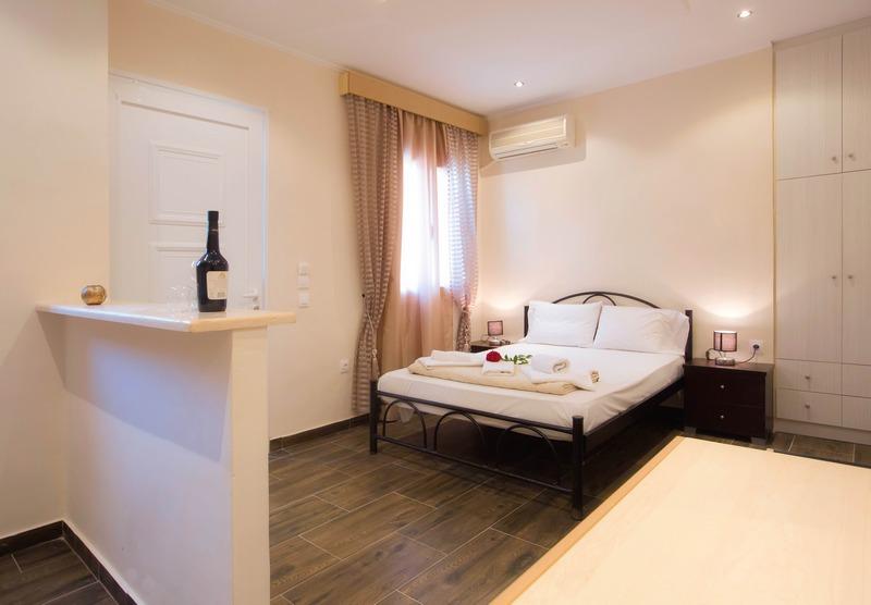Anita Hotel Perama Corfu