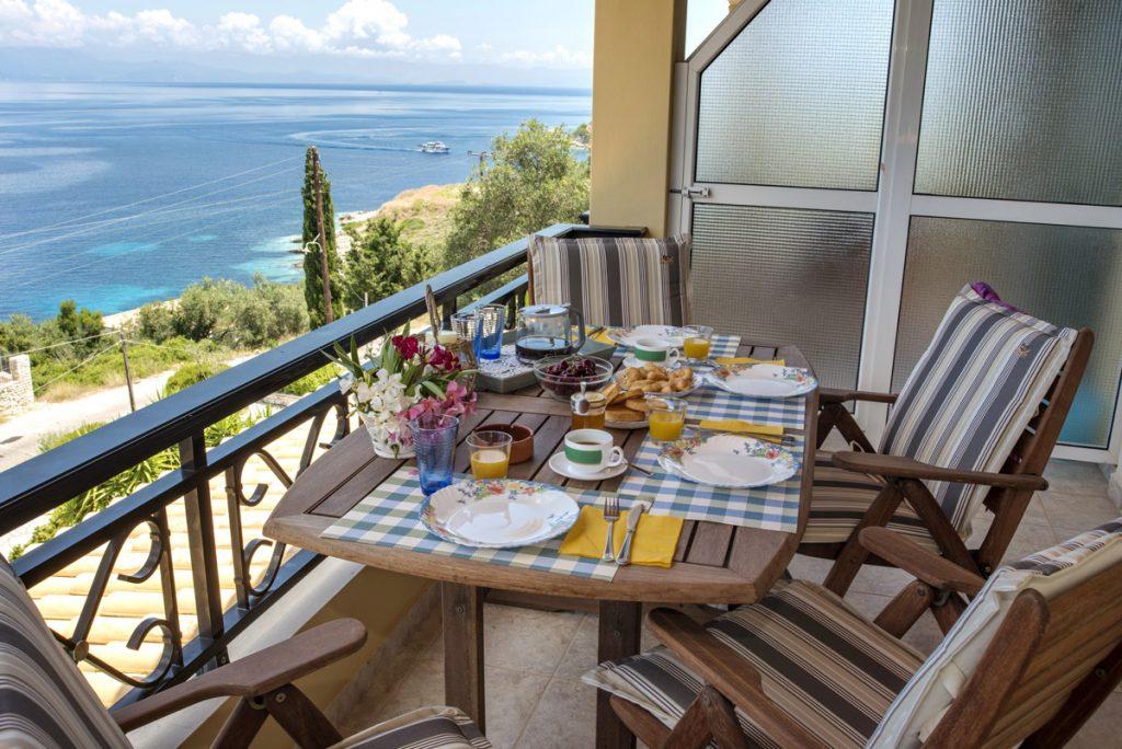 Belina Apartments Corfu