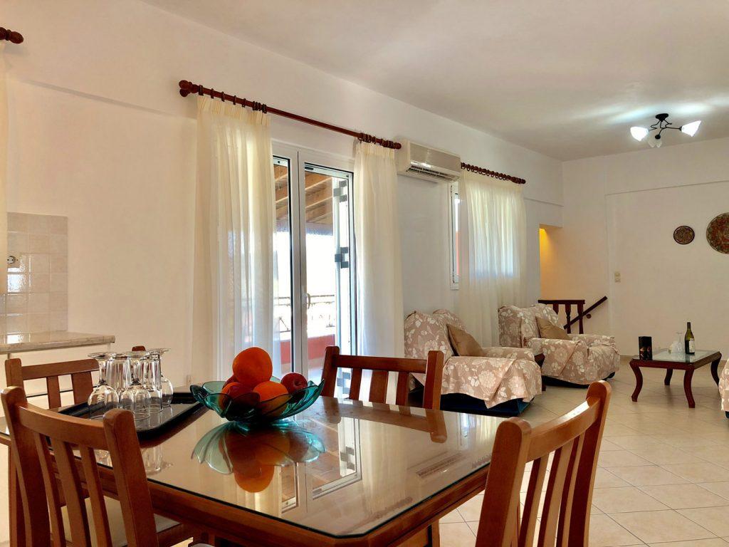 Bruskos Hotel Corfu