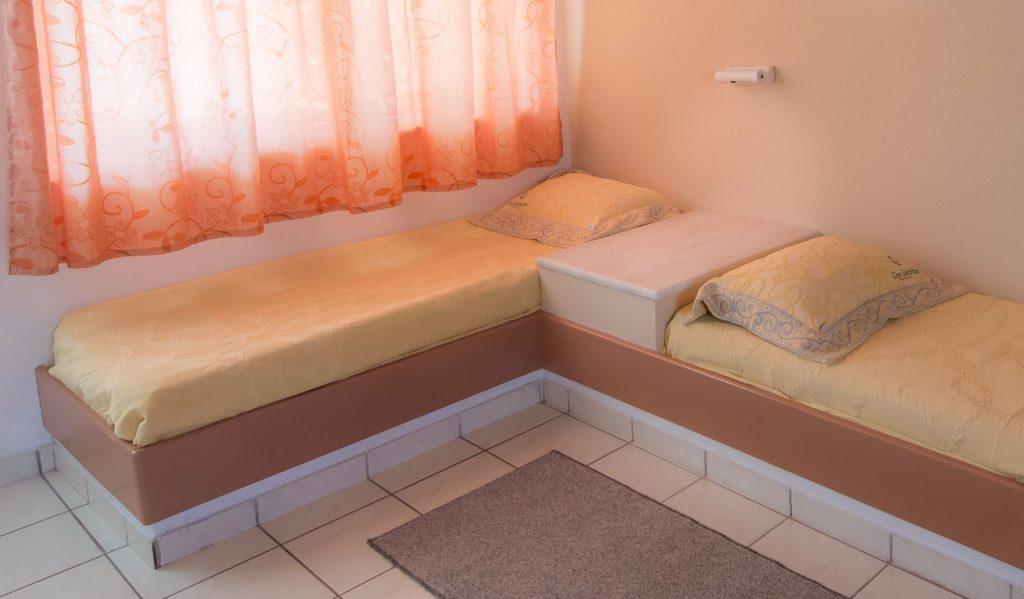 Asteraki Aparthotel Corfu