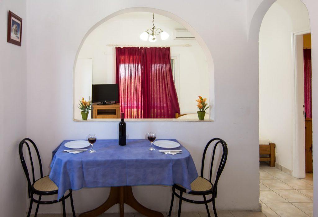 Villa Avra Corfu