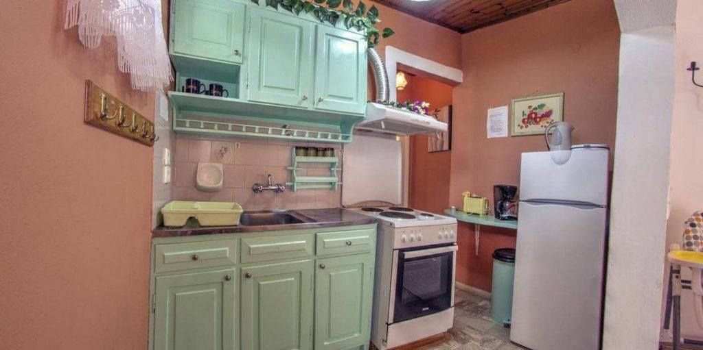 Eleni Corfu Family Apartments Corfu