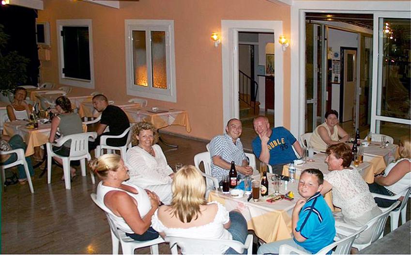 Hotel Perama Corfu