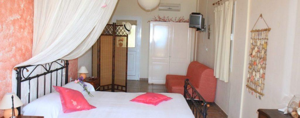 Mariastella Apartments Corfu