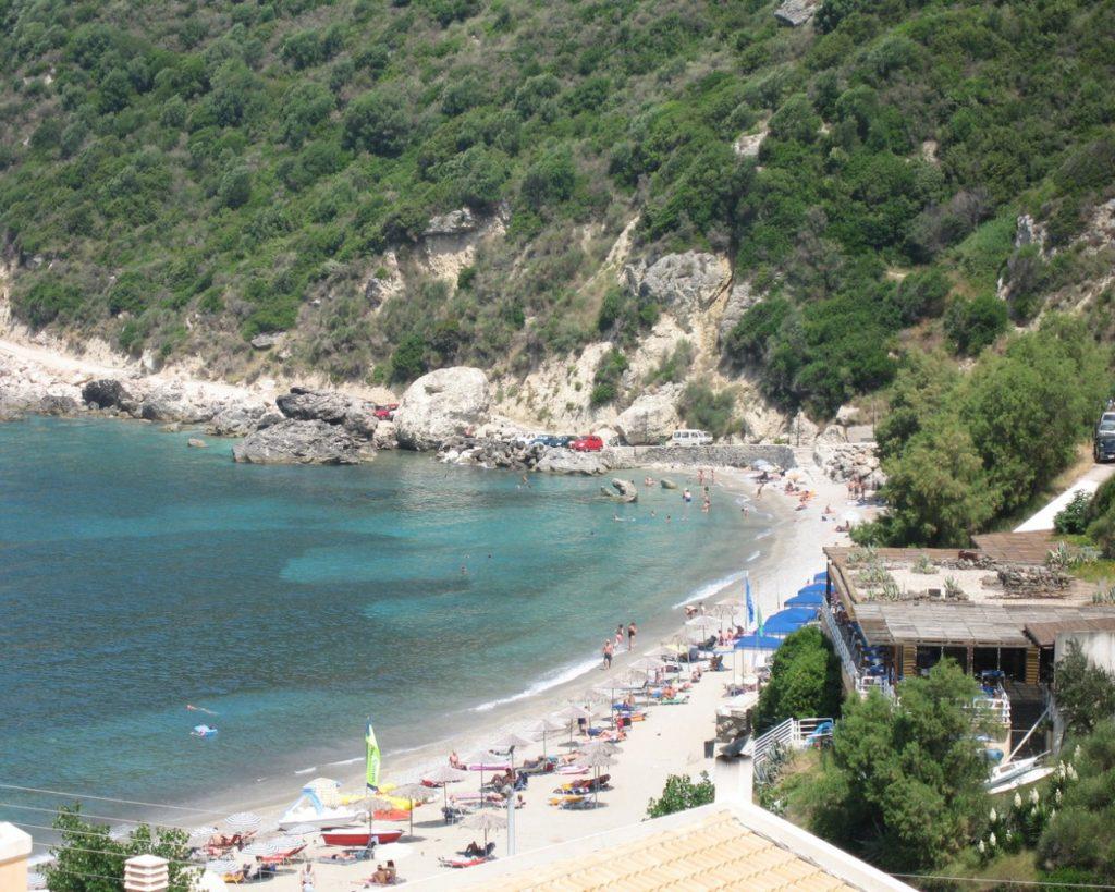Blue Dream Apartments Corfu