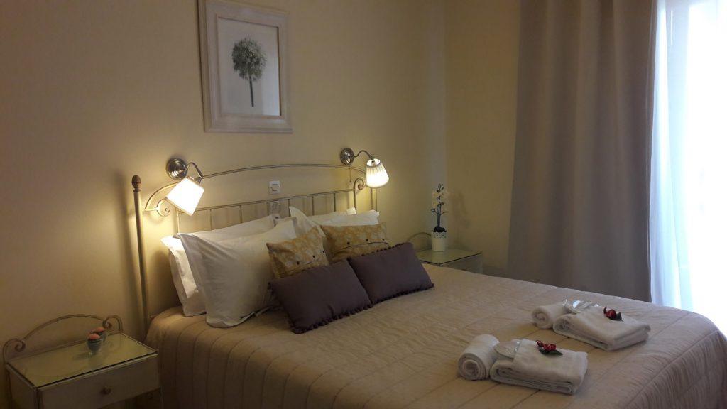 Kaloudis Apartments & Studios Corfu