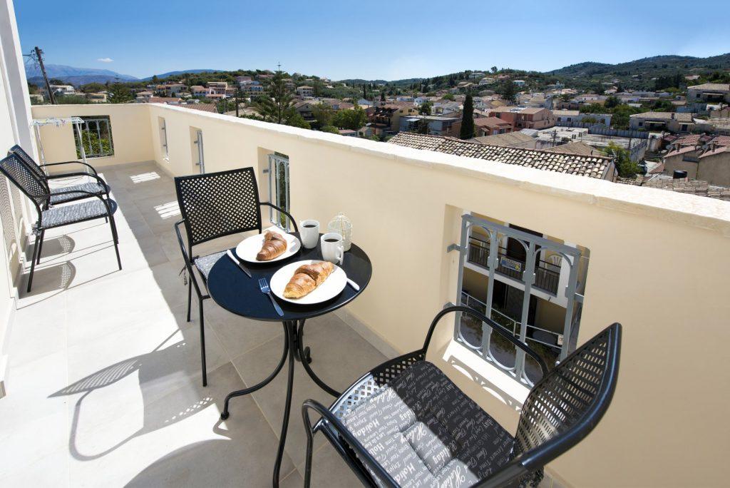 Artheo Hotel Kassiopi Corfu