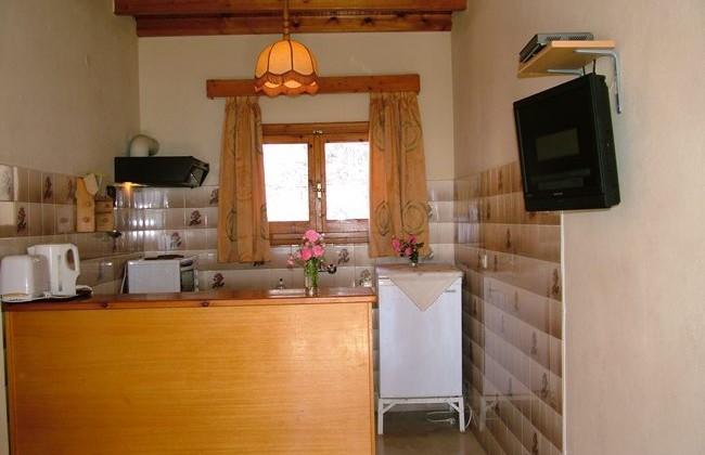Nissaki Apartments Corfu