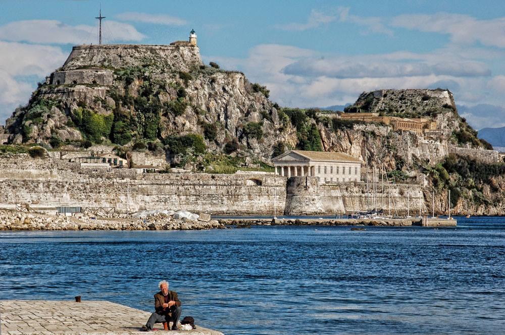 Locanda Hotel Corfu