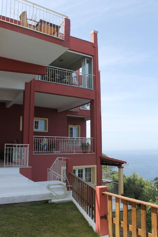 Panorama Corfu Corfu