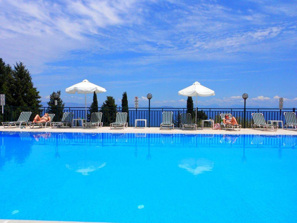 Apartments/Studios Rising Sun Corfu