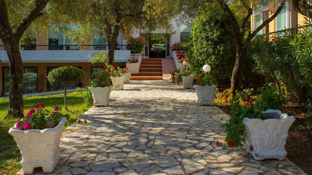 Saint Nicholas Hotel Corfu