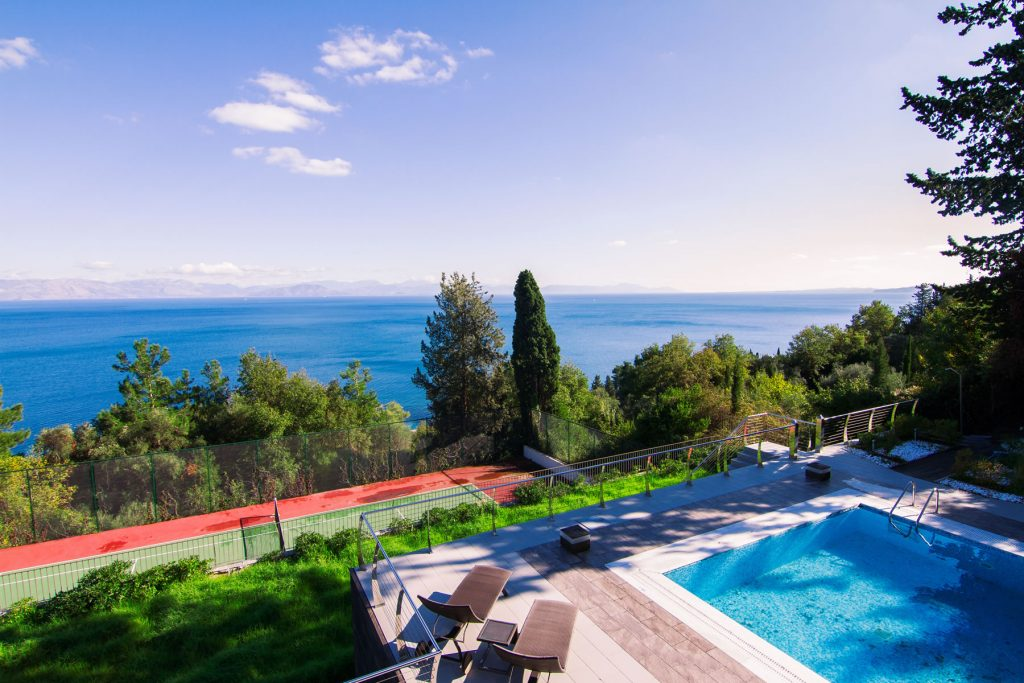 Villa Corfu 360º Corfu