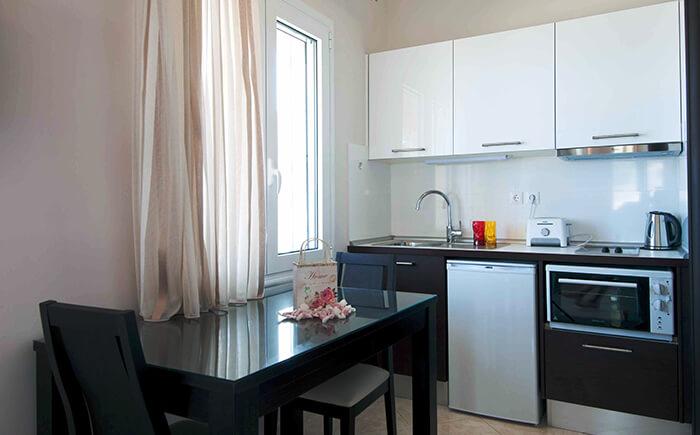 Brentanos Apartments Corfu