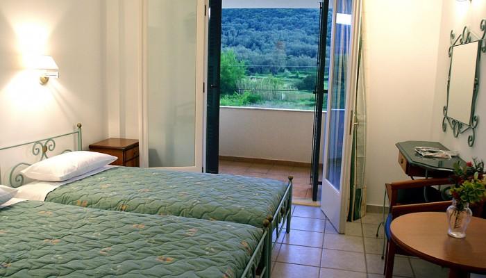 Paradise Inn Corfu