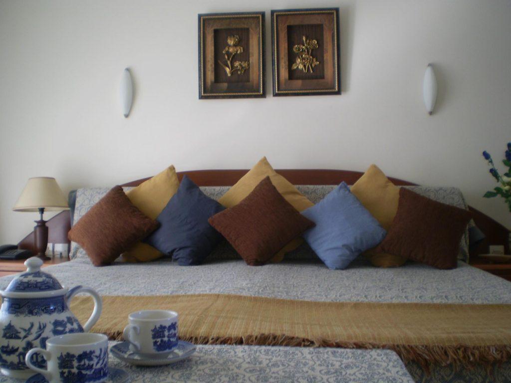 Damia Hotel Corfu