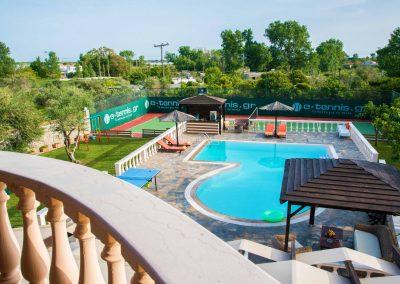 Villa Maxim Corfu