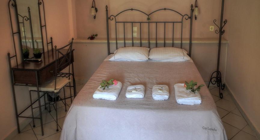 Alonakia Hotel Corfu