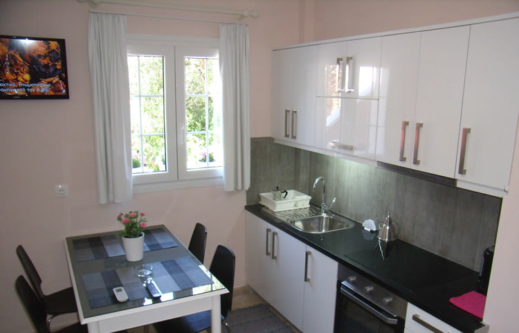 Villa Caterina Apartments Corfu