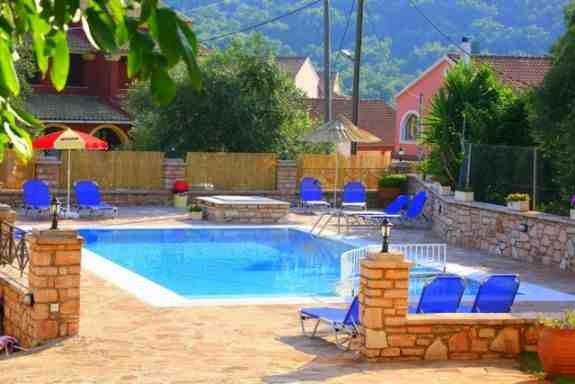 Emily's Apartments Corfu