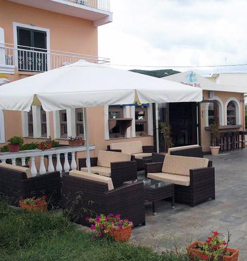 Sea Bird Hotel Corfu
