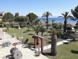 Sand & Sea Corfu