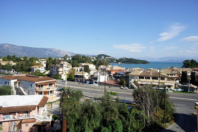 Villa Rosa Apartments Corfu
