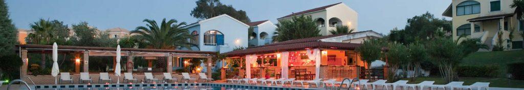Govino Bay Resort Corfu