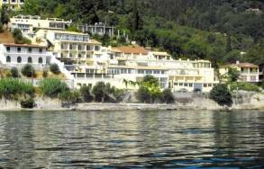 El Greco Hotel Corfu