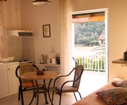 Irene Villas Corfu