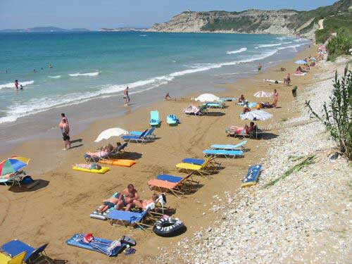 Hotel Marvel Arillas Corfu