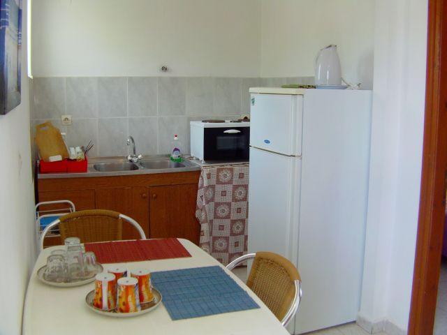 Ermones Mare rooms & apartments Corfu