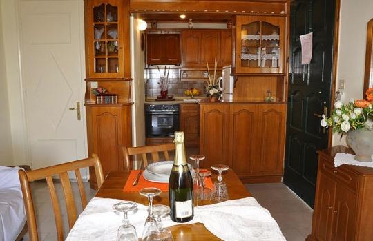 Mazis Golden View Hotel & Apartments Corfu