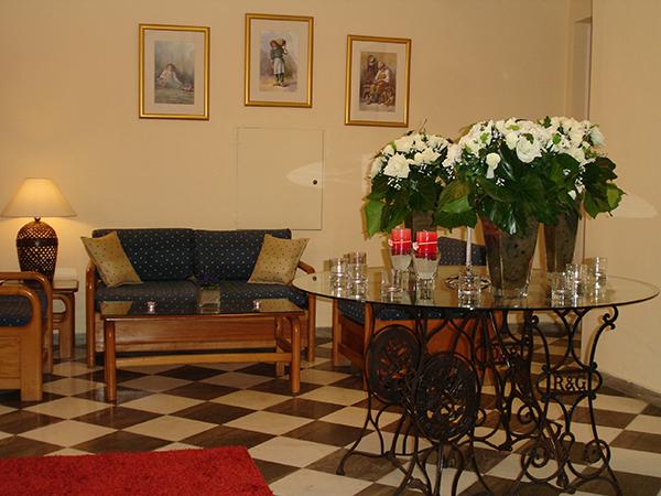 Omiros Hotel Corfu