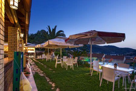 Dimas Apartments & Studios Kassiopi Corfu