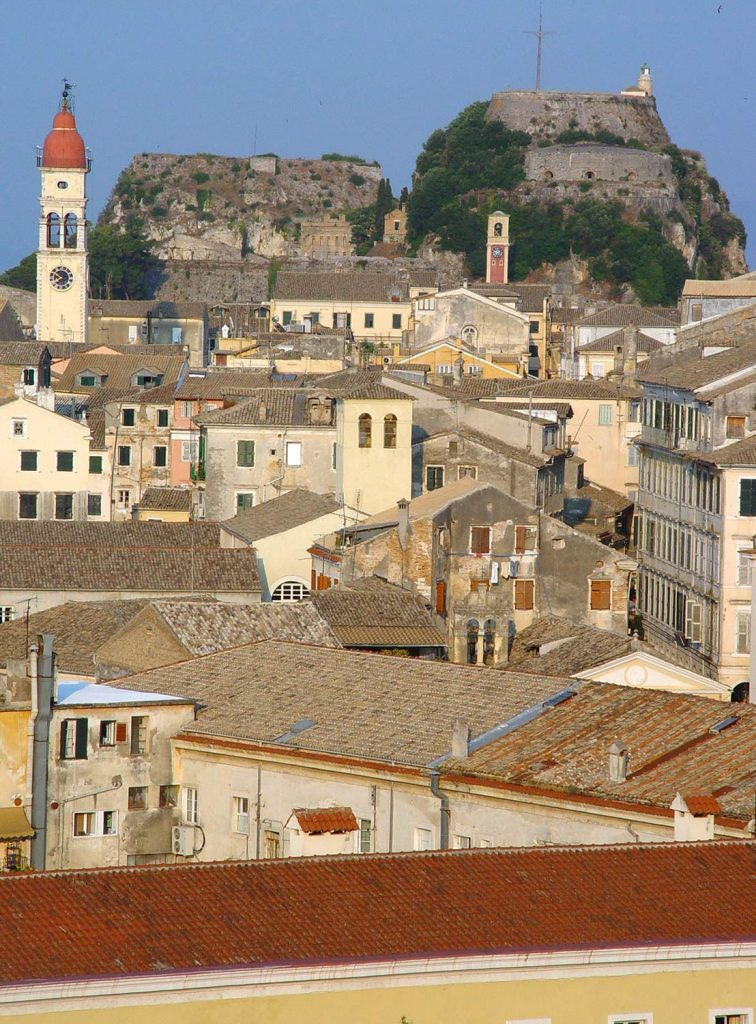 Passas Apartments Corfu