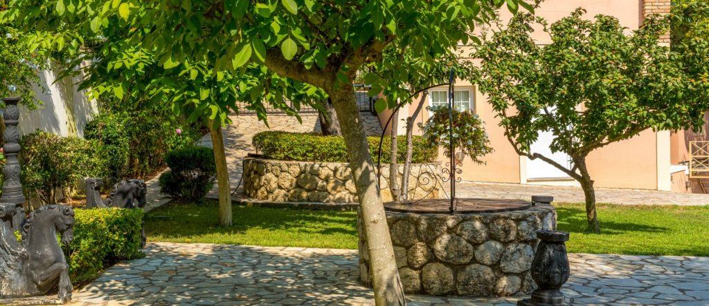 Lido Corfu Sun Hotel Corfu